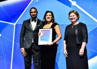 Telstra Business Awards (2016)